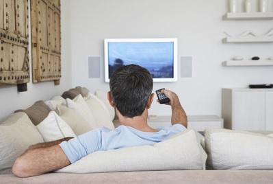 התקנת טלוויזיה