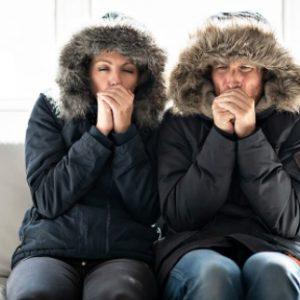 זה באמת פשוט להנות מבית חם ונעים, בטח בחורף!